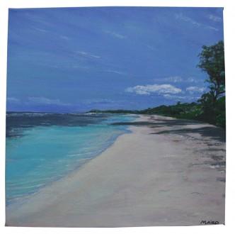 Silver Sand Beach